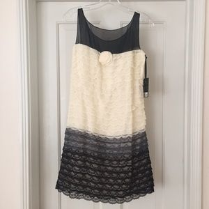 Behnaz Sarafpour Dresses & Skirts - Lace Dress NWT