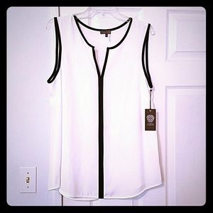 Brand new Vince Camuto Blouse