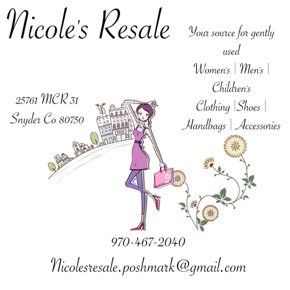 Nicole's Resale Other - Use Offer Button but please Be kind & Be fair.