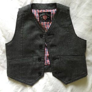 Sovereign Code Other - Sovereign code infants vest size 6-9 months