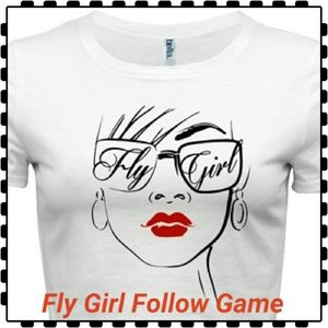 Fly Girls Forever Other - Woohoo! 35k Goal Met