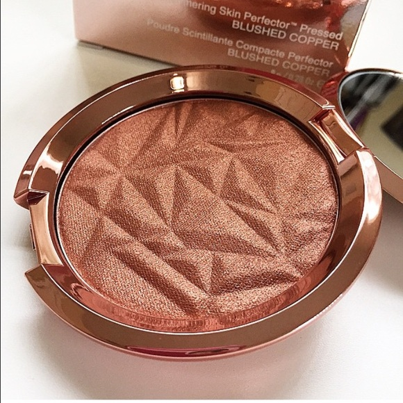 BECCA Other - Becca limited edition blushed copper