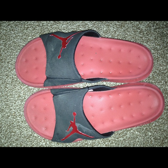 Jordan Shoes | Solarsoft Slides Mens 12