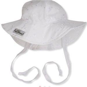 Flap Happy Other - Floppy White Summer Kids Hat