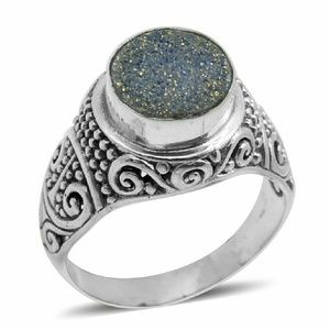 BALI LEGACY COLLECTION Jewelry - BALI HANDCRAFTED 925- STERLING SILVER RING