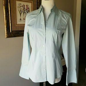 Ann Taylor Tops - 💕💕💕Ann Taylor blouse size 10