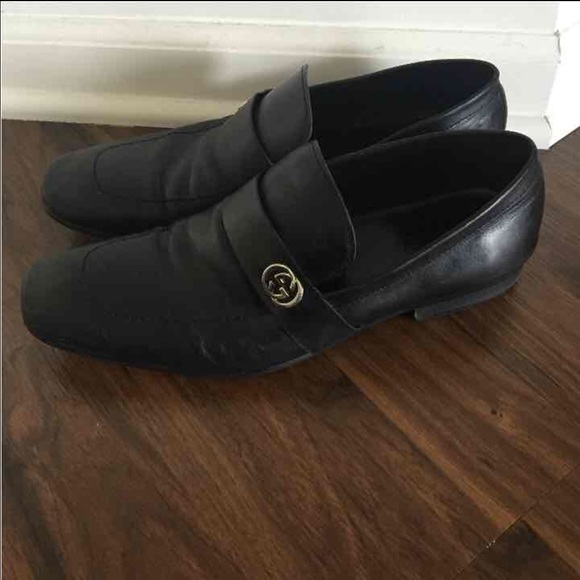 137f5ebdbc9 Gucci Other - Men s Gucci broadwick loafer