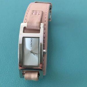 DKNY bracelet watch