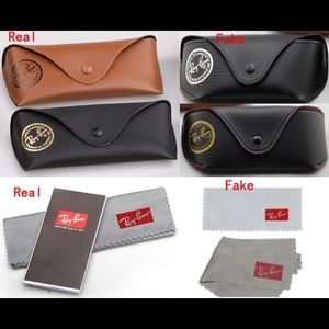 Ray-Ban Accessories   Read Fake Rayban Aviators Dupes How To Tell ... 6eb8ef8d19