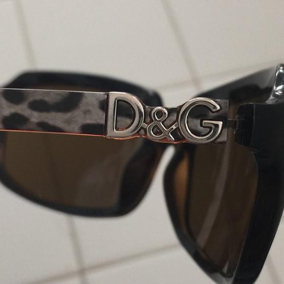 3cf8ecc0aff Dolce   Gabbana Accessories - Price ⬇ ⬇️Authentic Dolce gabbana Polarized- DD2192
