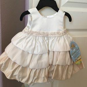 American Princess Other - NWT American Princess dress - 3 months
