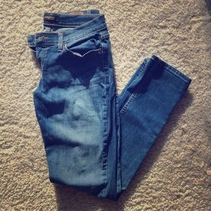 NWOT Levi's skinny jeans!