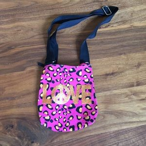 Justice Other - Cute girls purse from justice