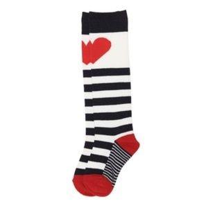 Deux Par Deux Other - Deux Par Deux Music Hall Socks
