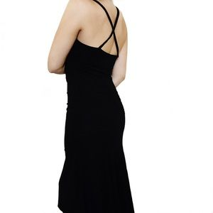 • Moschino • Little Black Dress