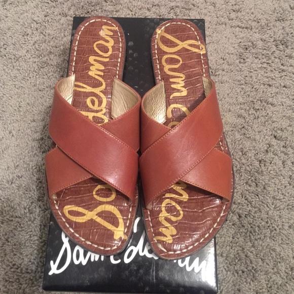 b248a729c897 Sam Edleman Kora sandals. M 57916d5b4127d0df0d006658