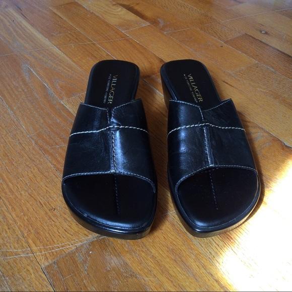 5c4c30051bca49 Villager Sandals. M 579172a1a88e7dfa870071d3