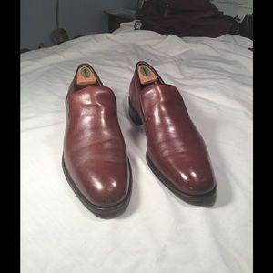 Allen Edmonds 'Cornwall' Leather Shoes