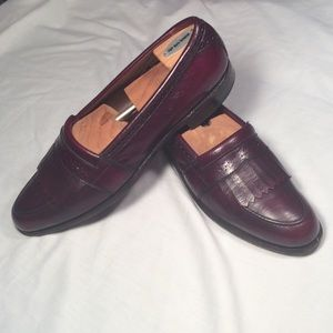Allen Edmonds 'Devonshire' Leather Shoes
