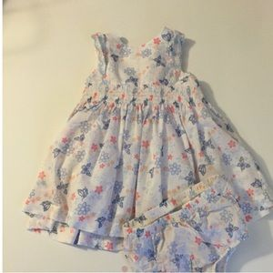 First Impressions Other - Baby Girl Dress