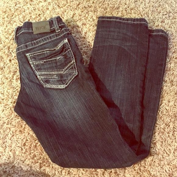 64d3a2c4 BKE Bottoms | Kids Conner Jeans Size 10 | Poshmark