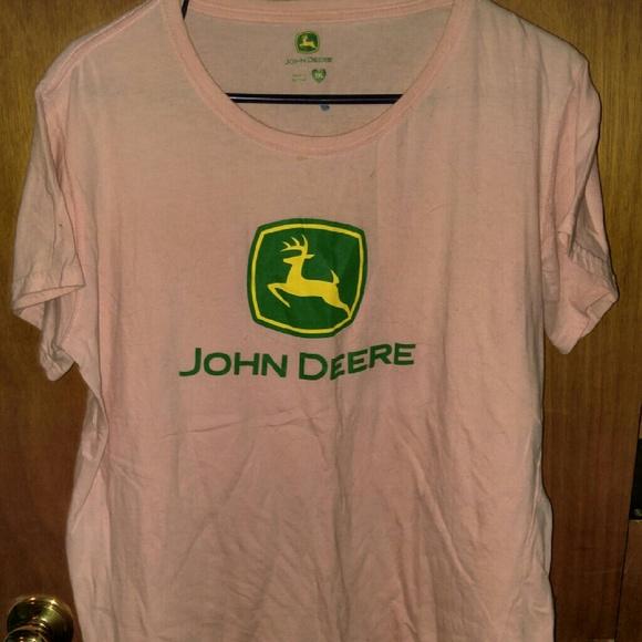 John Deere John Deere T Shirt From Carmen 39 S Closet On