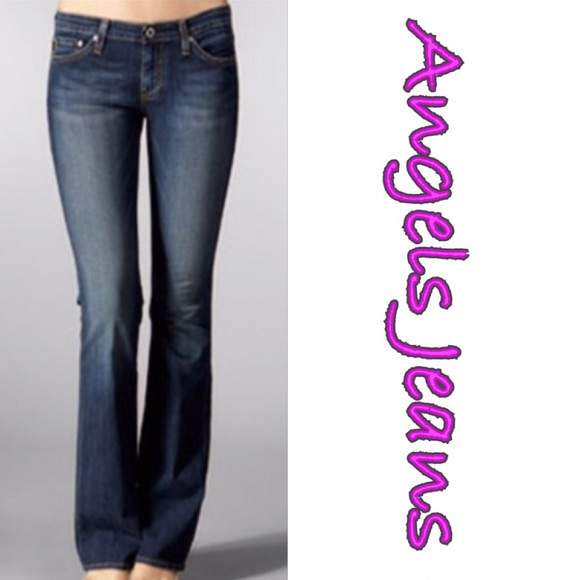 85% off Angels Denim - Angels Flare Jeans 💕 😇 from Zahadi's ...