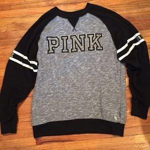 SOLD Victoria's Secret PINK Sweatshirt