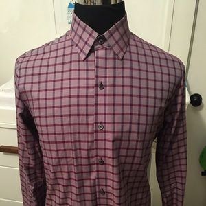Zachary Prell Other - Zachary Prell plaid shirt