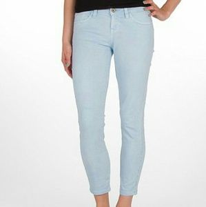 Guess Brittany Stretch Cropped Jeans