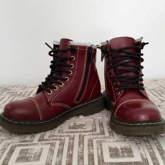 3d26c9d0575 Dr Martens bruiser boots