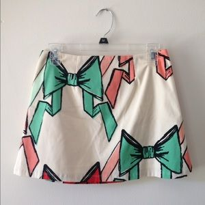 Judith March Dresses & Skirts - ⚡️SALE⚡️NWT pretty in bows skirt