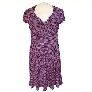 Leota Dresses & Skirts - Leota Retro Dress