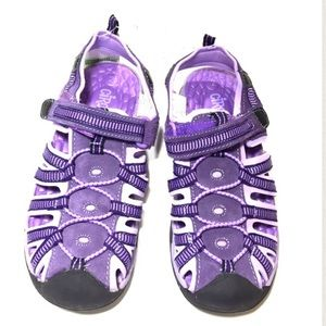 Other - Purple Sandals