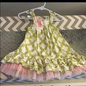 Other - Baby Boho Dress 👗