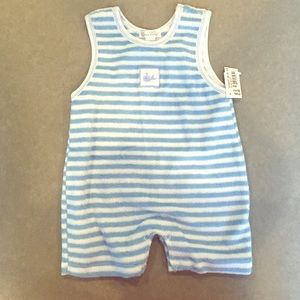 Kissy Kissy Other - Terry cloth play suit