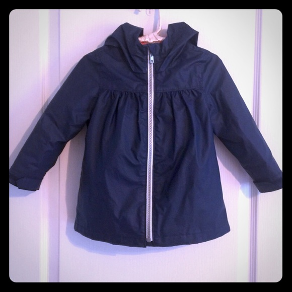 80% off Old Navy Other - Old Navy rain jacket, gender neutral. 2T ...