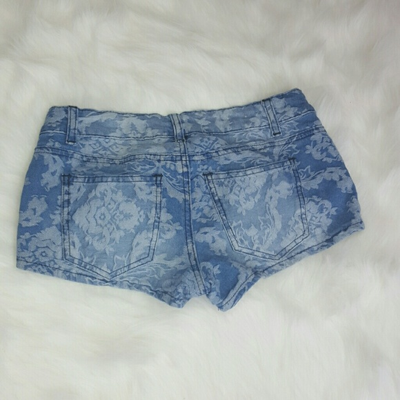 50% off Mossimo Supply Co. Pants - Really cute shorts from ...