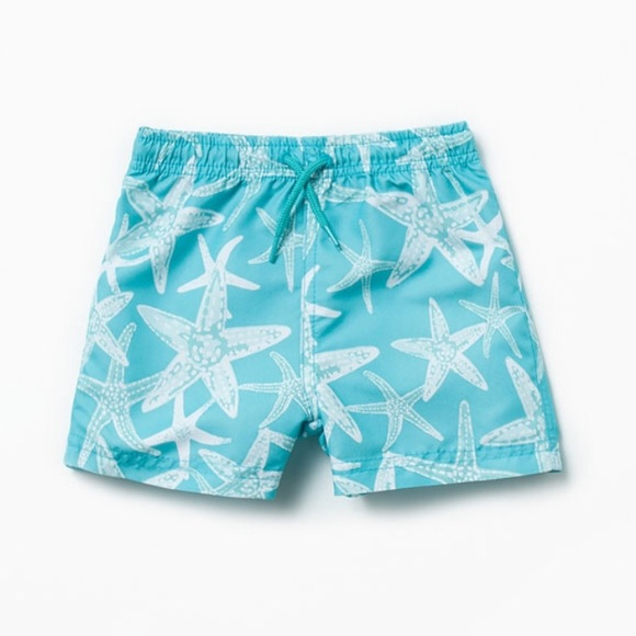 3922ebe7b1bcc SALE!!! Zara Boys Swim Shorts. M_579243e97fab3a69b101ce26