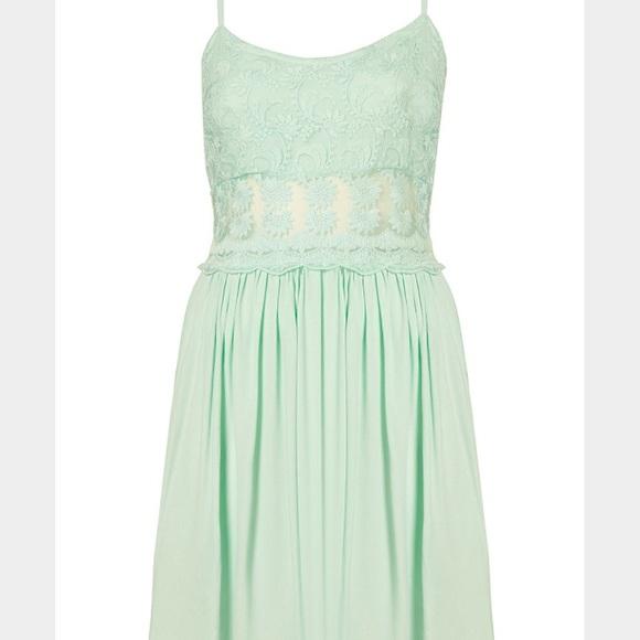 8b137d9a9f1 Topshop Dresses | Dress | Poshmark