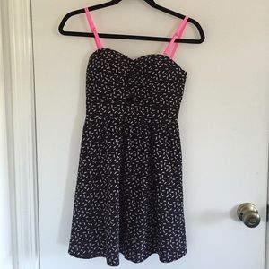 Material Girl Dress Small