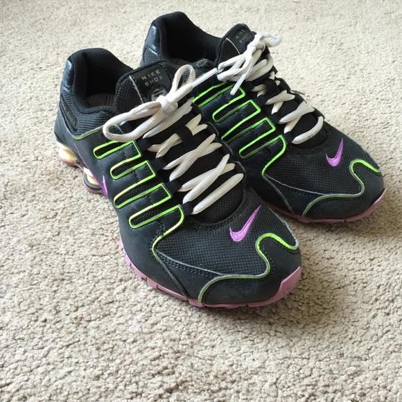 best sneakers 52dd0 798ec Custom ordered NikeiD shox