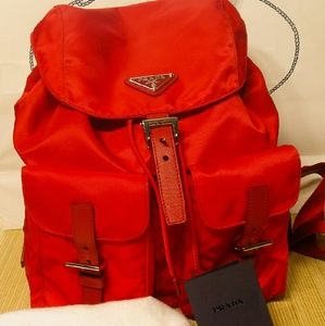 buy a prada bag - Red Prada nylons on Poshmark