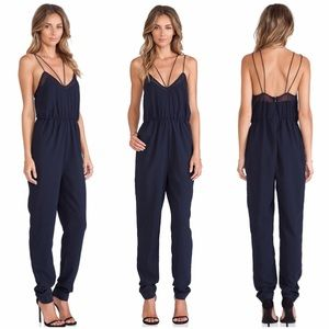 Finders Keepers Pants - FINDERS KEEPERS 'At It Again' Jumpsuit