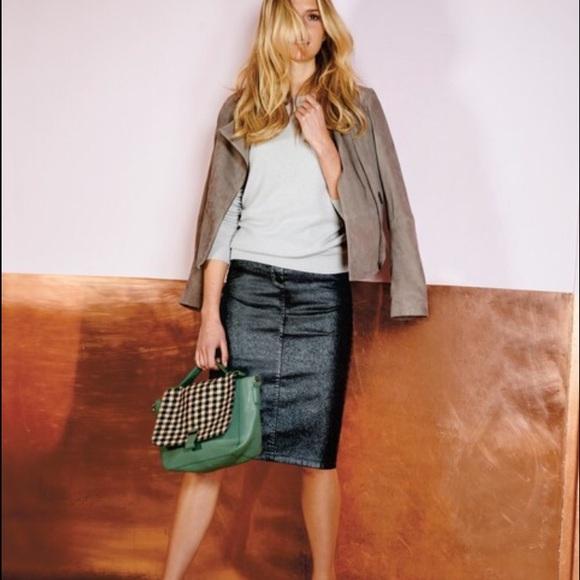 39997deb94 Boden Dresses & Skirts - Boden Zoe pencil skirt