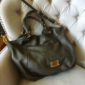 Marc by Marc Jacobs Classic Q Francesca LIKE NEW