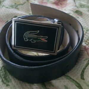 Propper Other - Lacoste Belt