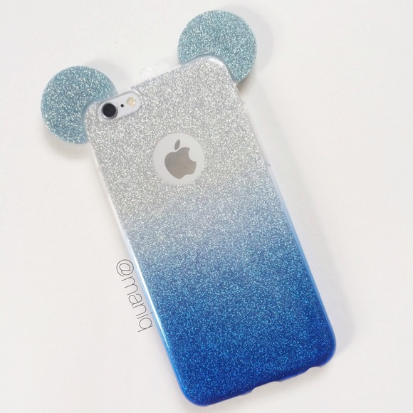 ombre iphone 6 case