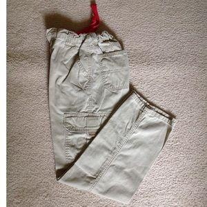 Wrangler Other - Wrangler pants in khaki