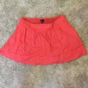 American Eagle Outfitters Dresses & Skirts - Coral skirt from AE